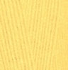 Пряжа Alize Lanagold 800 187 (Светлый лимон)