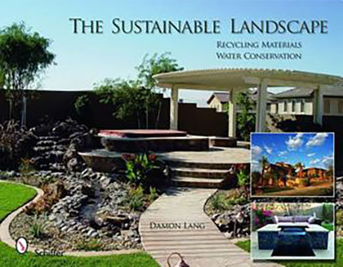 9780764334528 - Sustainable landscaping
