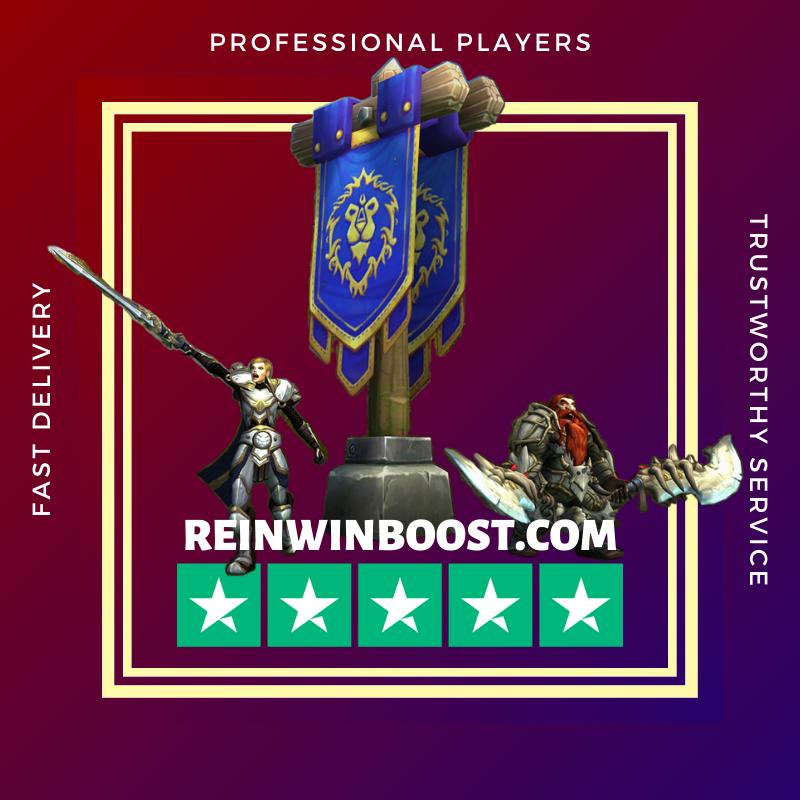 """Battlemaster"" Achievement Boost"