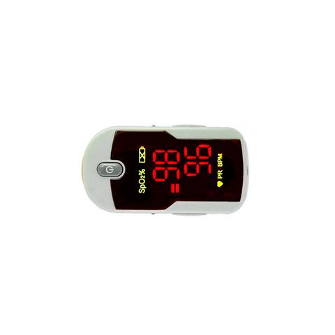 Пульсоксиметр напалечный MD300C