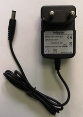 Рация Baofeng UV-5R черная 8 Ватт 2 режима мощности