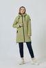 SIC-I529/4854-женская куртка на термофине