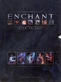 Enchant / Live At Last (2DVD)