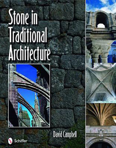 9780764336140 - Stone in Traditional Architecture