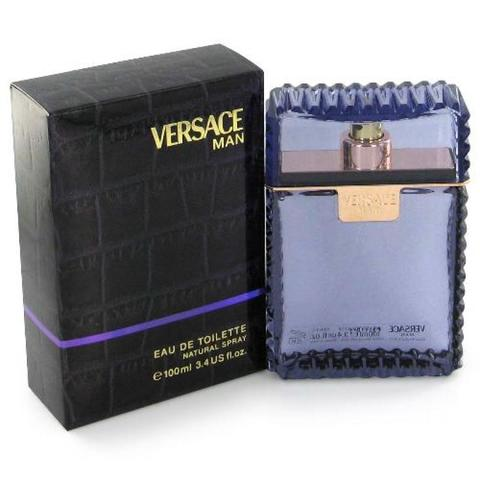 Versace Man Versace, 100ml, Edt