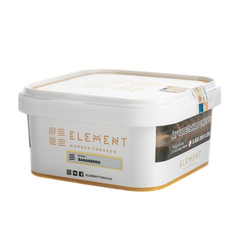 Табак Element (Воздух) - Bananerro (Бананерро) 200 г