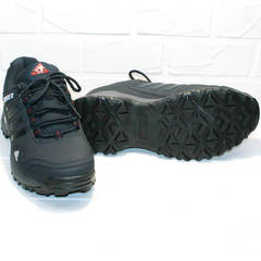 Утепленные мужские кроссовки демисезонные Adidas Terrex A968-FT R.