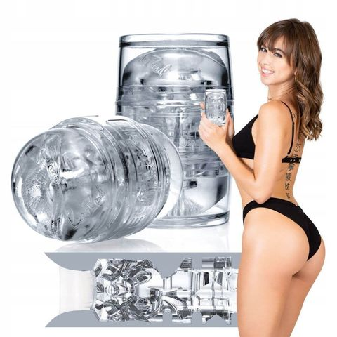 Мастурбатор Fleshlight - Quickshot Riley Reid Compact Utopia