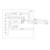 Блок аварийного питания светодиодных светильников БАП 1.3 Pelastus – схема подключения