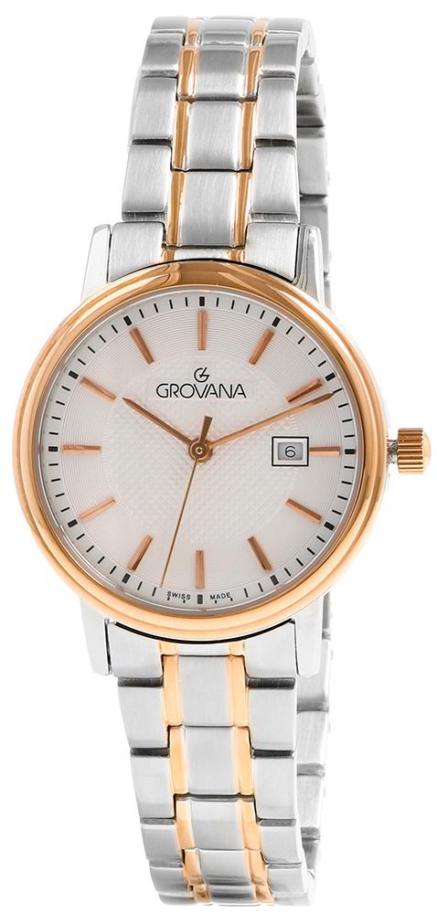Наручные часы Grovana 5550.1159