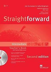 Straightforward 2Ed Int TB +R