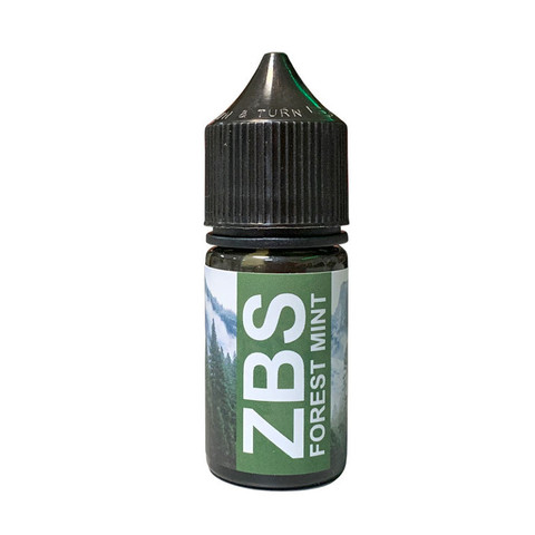 Жидкость ZBS Salt 30 мл Forest Mint