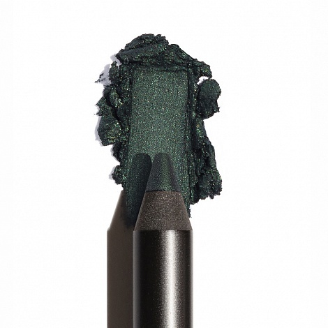 Карандаш для глаз Romanovamakeup Sexy Smoky Eye Pencil Emerald