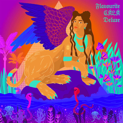 Songe / Flavourite Cala (Deluxe Edition)(LP)