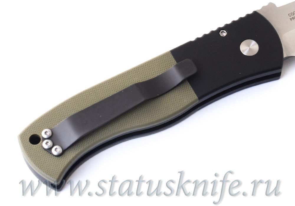 Нож Pro-Tech/Emerson E7AGR1 CQC7 - фотография
