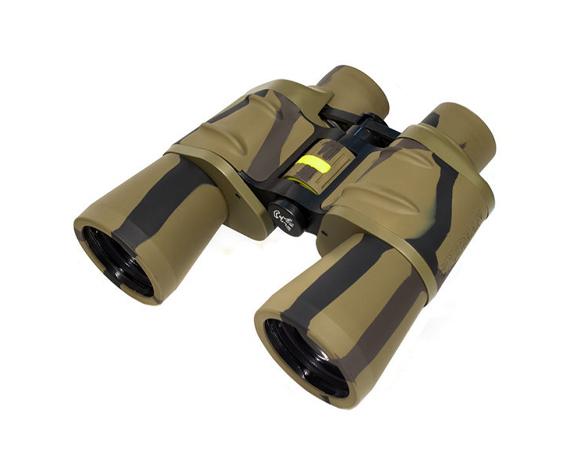 Бинокль Sturman 7x50 камуфлированный - фото 1