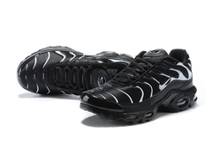 Nike Air Max Plus OG 'Black/White'