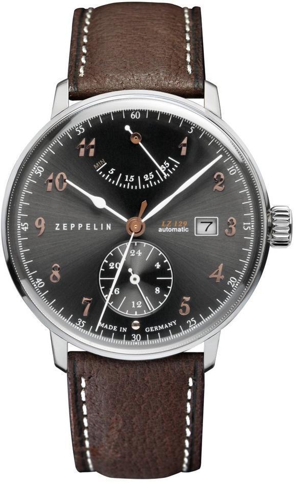 Mужские часы Zeppelin LZ129 Hindenburg ED. 1 70622