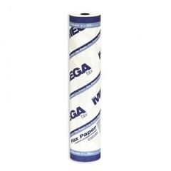 Ролик для факсов из термобумаги Promega fax 216 мм (диаметр 40-42 мм, намотка 25 м, втулка 12 мм)