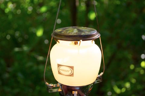 Картинка фонарь газовый Primus   - 5