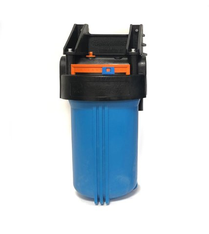 Фильтр Big Blue 20'' New Т-серии , подключение 1'', 180 мм, под картридж 114 мм