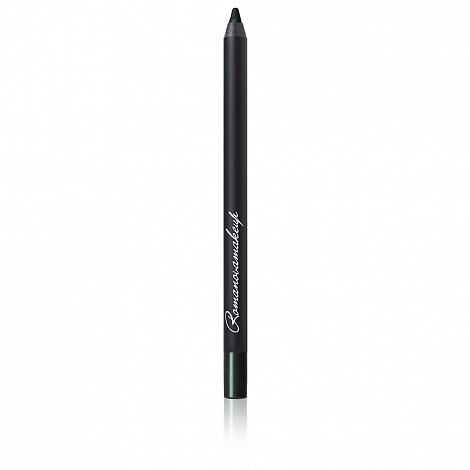 Карандаш для глаз Romanovamakeup Sexy Smoky Eye Pencil Emerald