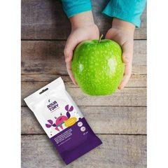 AQUATORY. Влажные салфетки для сосок, фруктов, овощей, 10 шт. вид 2