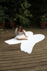 Ковер Lorena Canals Wings Silhouette (120 х 160)