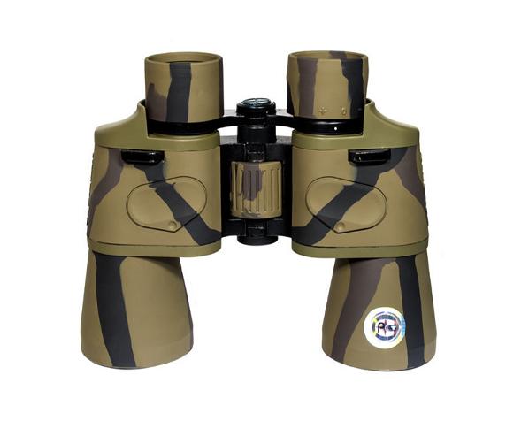 Бинокль Sturman 7x50 камуфлированный - фото 2