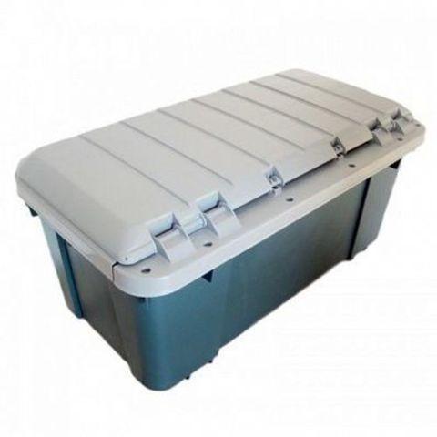 Экспедиционные ящики и термобоксы IRIS