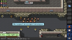 The Escapists - Duct Tapes are Forever (для ПК, цифровой ключ)
