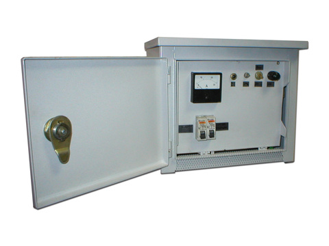 Portable automatic cathodic protection rectifier UKZT-AS OPE 0,3 Y1