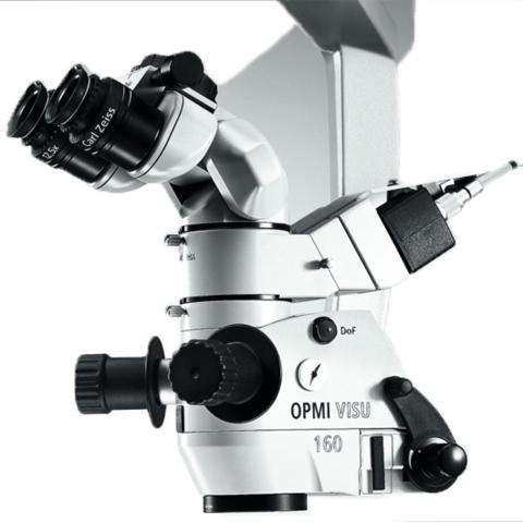 Операционный микроскоп OPMI VISU 160