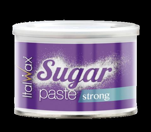 Сахарная паста ItalWax твёрдая (400 мл/600 гр)