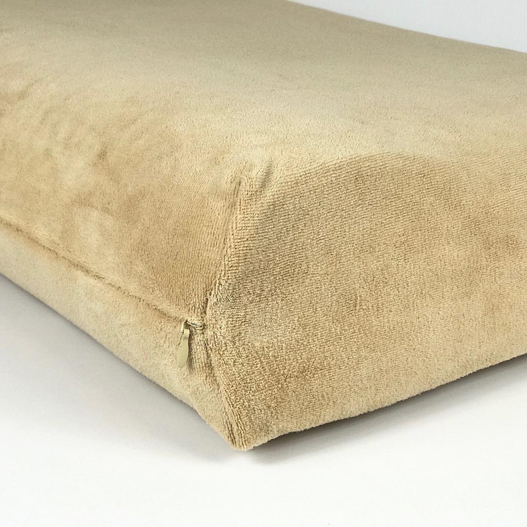 FELICITA - Велюровая ортопедическая наволочка 30х50