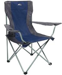 Кресло кемпинговое Trek Planet Picnic Navy синее
