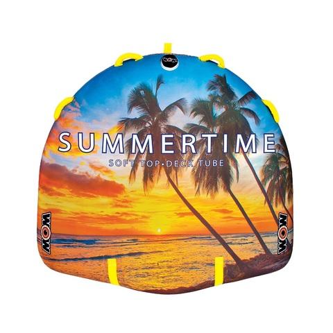 Баллон буксируемый «Summertime 2P»