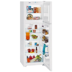 Холодильник с верхней морозильной камерой Liebherr CT 3306