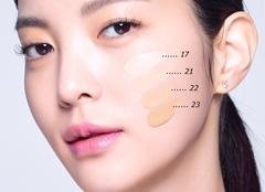 MISSHA M #23 Perfect Cover BB Cream Rx SPF42 PA+++
