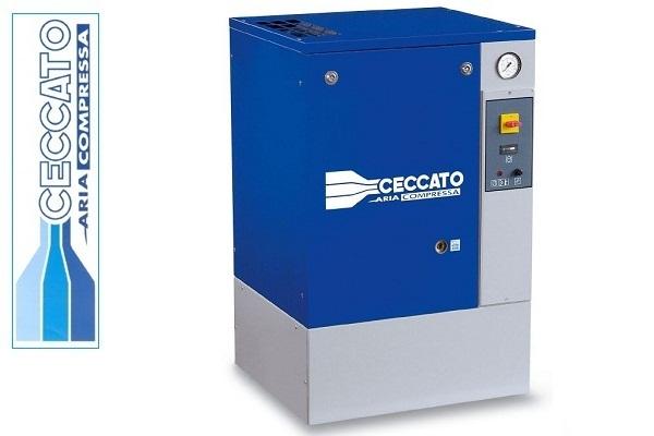 Компрессор винтовой Ceccato CSM 5,5 HP 8 bar MB  400/3/50