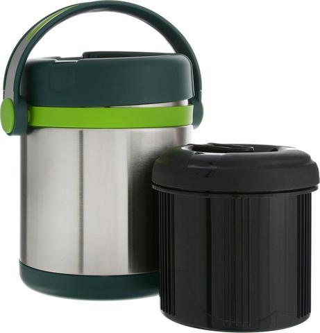 Термос для еды Emsa Mobility (1,2 литра), зеленый