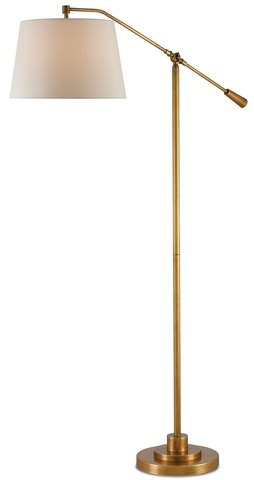 Maxstoke Floor Lamp