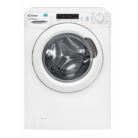Узкая стиральная машина Candy Smart DCS4 1072D1/2-07