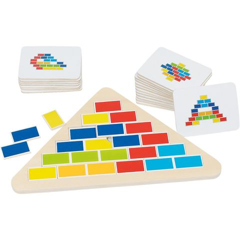 57924 Игра-головоломка Кирпичики Goki