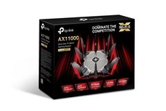 TP-Link Archer AX11000 - Трёхдиапазонный игровой Wi-Fi 6 роутер