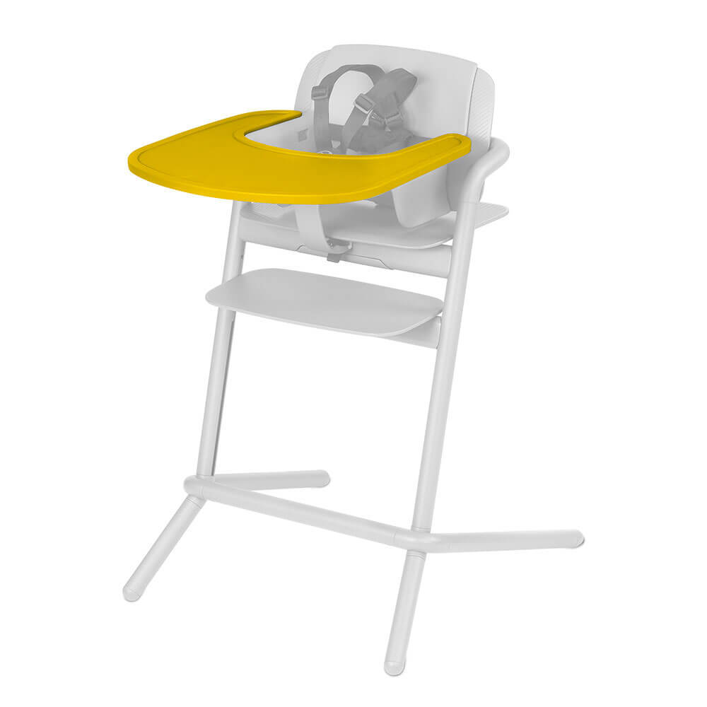 Cybex Lemo Tray Столик к стульчику Cybex LEMO Tray Canary Yellow 10191_1_35-LEMO-Tray-Design-Canary-Yellow.jpg