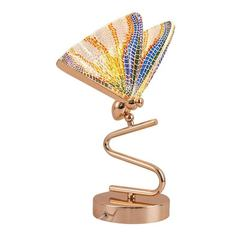 лампа настольная The Fluttering Butterfly
