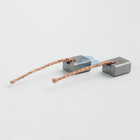 Щетки мотора нагнетателя Webasto Air Top EVO 3900/5500/40/50(неориг.)  3