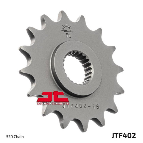 Звезда JTF402.16