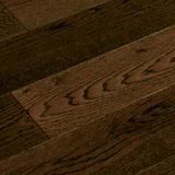Паркетная доска Ardenparkett Дуб Лизард коричневый браш планк Голландия